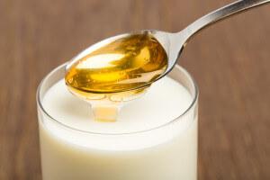 Honigmilch,