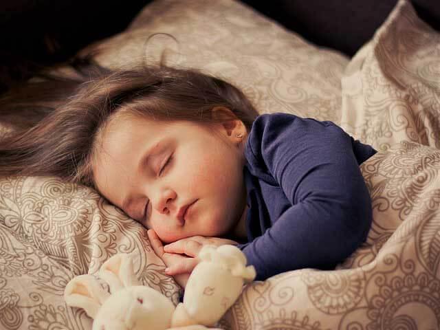 Mittel gegen Schlafstörung